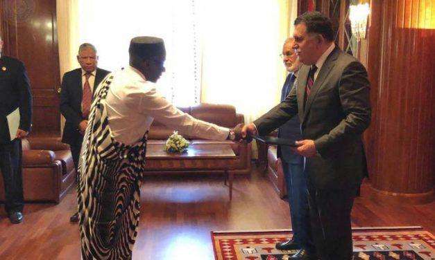 Le Rwanda et la Libye sont d'accord pour partager l'expérience de l'Unité et de la Réconciliation.