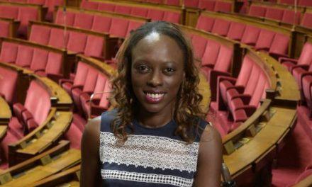 France-Rwanda : une députée française d'origine sénégalaise veut développer la « diplomatie parlementaire » entre Paris et Kigali