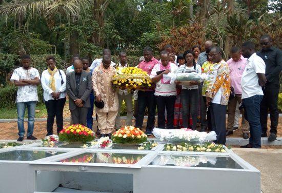 24 éme Commémorations du génocide contre les Batutsi du Rwanda