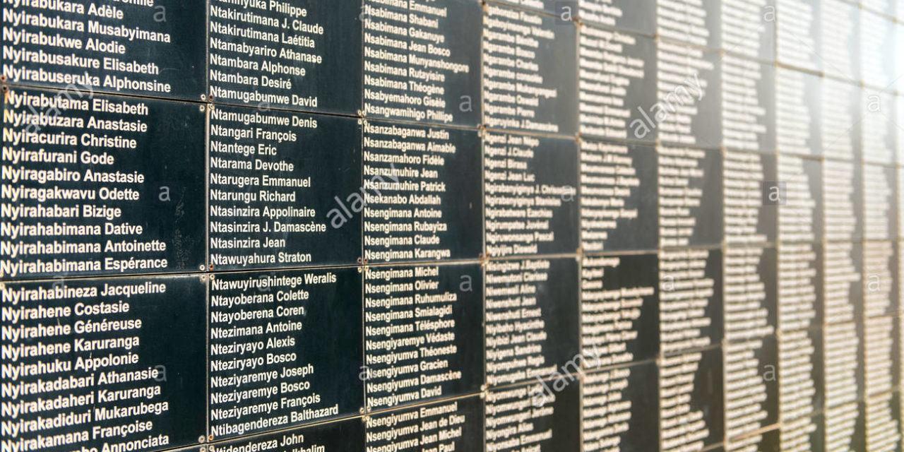 Le Rwanda prépare sa commémoration de la fin du génocide contre les Batutsi du Rwanda
