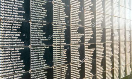 24 éme commémoration du génocide perpétré contre le Batutsi du Rwanda en 1994