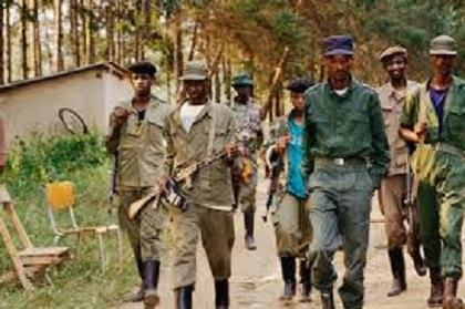RWANDA : La Part des Rebelles, Film à Voir et à Revoir