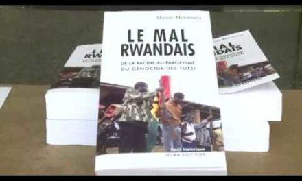 LE MAL RWANDAIS