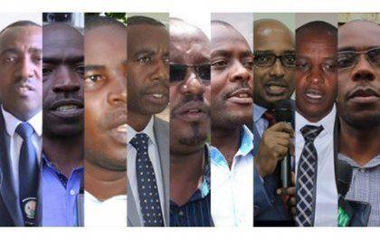 Des raisons des démissions en cascade des maires et de leurs adjoints