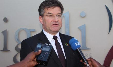 Le Président de l'A.G. des Nations Unies – « Si certains dirigeants politiques pouvaient venir ici (Mémorial du Génocide – Kigali), ils verraient eux-mêmes les conséquences d'actions politiques irresponsables »