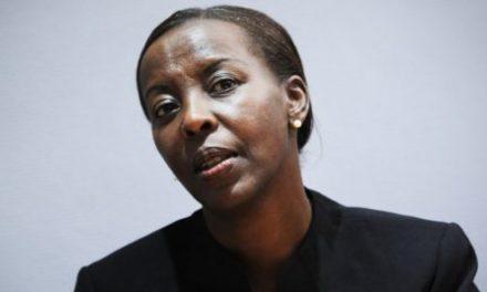 Rwanda : la longue, longue marche de Louise Mushikiwabo