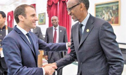 RWANDA – FRANCE : Le Président Kagame à Paris pour Viva Technologies