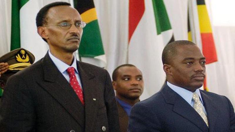 """Kigali répond à Kinshasa : """"Le Rwanda n'a pas d'initiative conjointe avec l'Angola sur la RDC"""""""