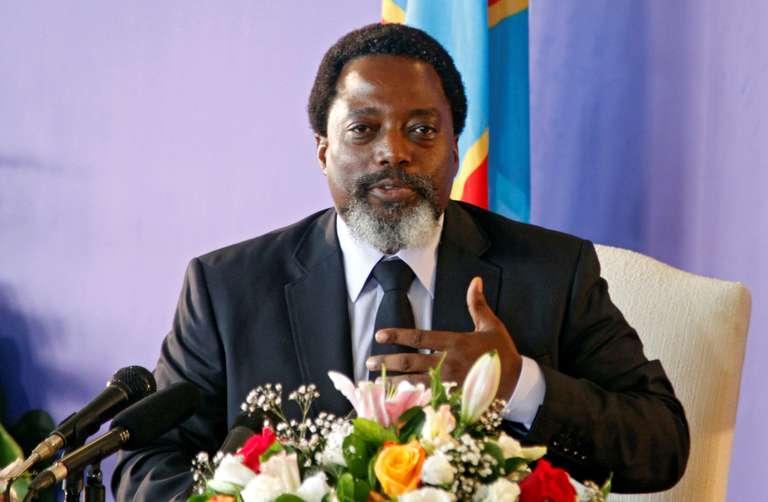 Pourquoi Kabila fait attendre l'ONU et l'Union africaine