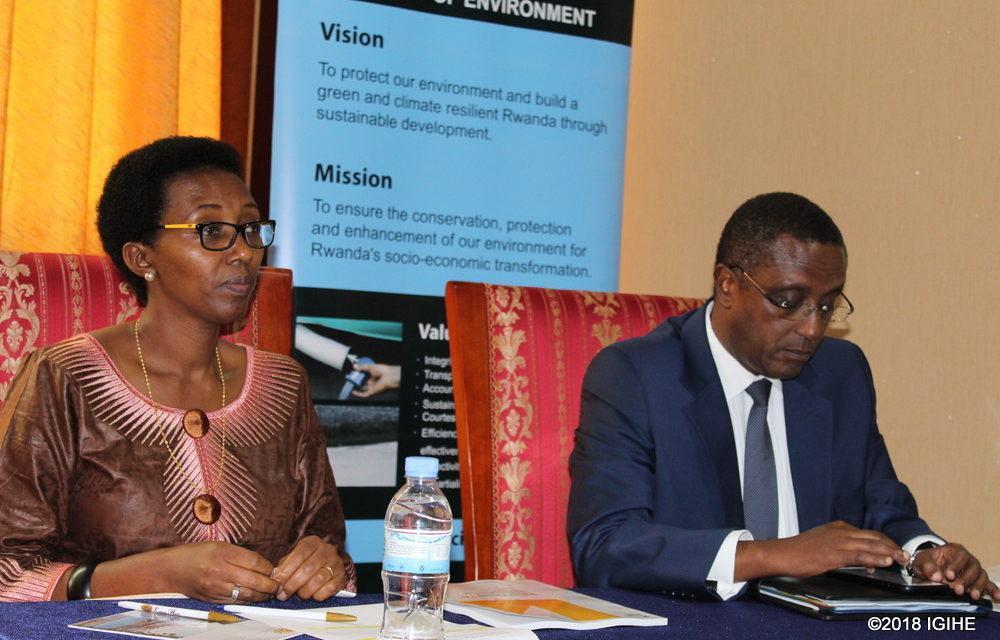 Rwanda – «REMA» présente la nouvelle grille de taxation, fixée en fonction de l'âge des véhicules importés