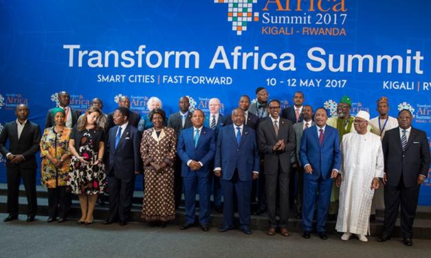 Rwanda – Kigali est prêt à accueillir le Sommet «Transform Africa 2018»