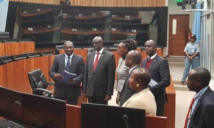 Le Rwanda s'oppose à la libération anticipée du trio génocidaires : le Colonel Alloys Simba, Dominique Ntawukuriryayo et Hassan Ngeze