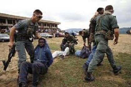 DESINFORMATIONS : Aux Glorieux Anonymes qui Défendent l'Action de la France au Rwanda