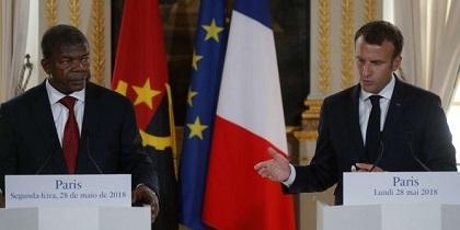 RDC : Macron et Lourenço Répondent à Kinshasa et Clarifient leur Position