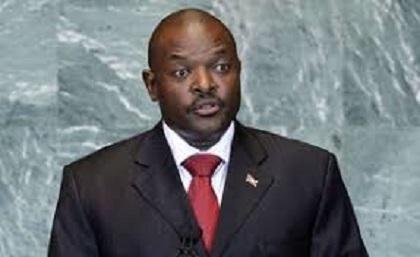 BILLET D'HUMMEUR : Nkurunziza Organise le Sommet de Comesa à Bujumbura, Alors que ce Sommet de Chefs d'Etat Est Prévu à Lusaka