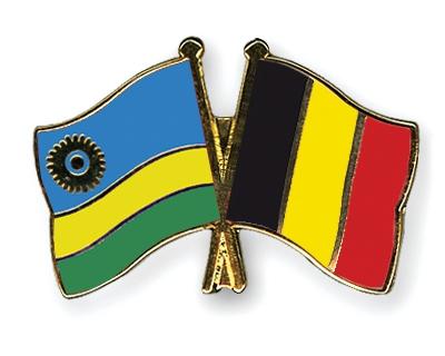 Le président rwandais Kagame reçu le 5 juin par le roi Philippe