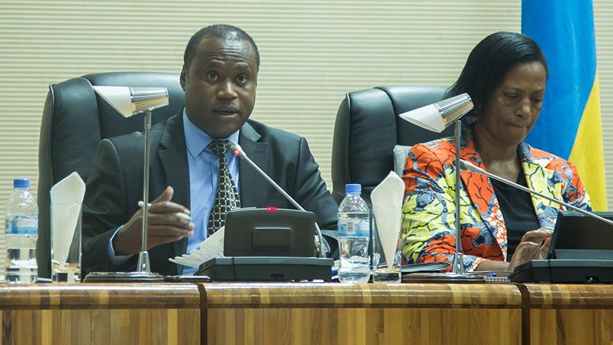 Rwanda – Le budget national devrait augmenter de 16%