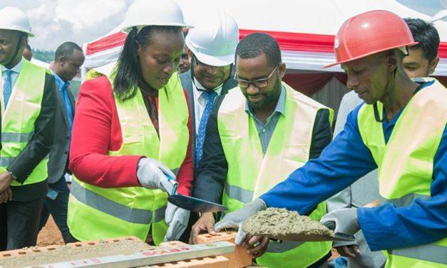 « Apex Biotech » va ouvrir une usine de médicaments de 18 millions de dollars à Kigali.