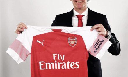 Les députés hollandais en colère contre le Rwanda en tant que sponsor d'Arsenal