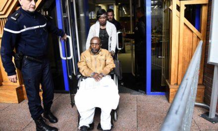 Le Rwanda se félicite de la décision de la Cour de Cassation en France qui a confirmé la condamnation du génocidaire Pascal Simbikangwa.