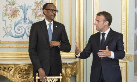 Monsieur Macron accepte une nouvelle enquête sur le rôle de la France dans le Génocide contre les [Ba]Tutsi.