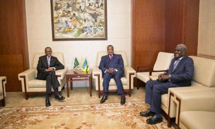 Paul Kagame – «Aucun obstacle aux réformes de l'Union Africaine n'est insurmontable»