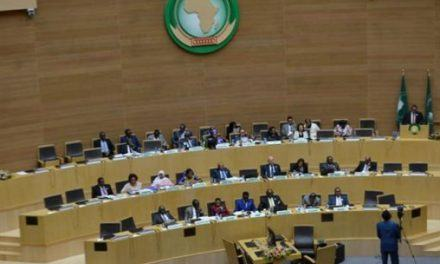 Le Rwanda va présider le « Conseil de Paix et de Sécurité » de l'UA