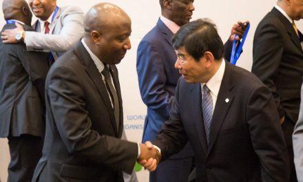Premier Ministre Edouard Ngirente – Les autorités douanières ont besoin de plus de capacité
