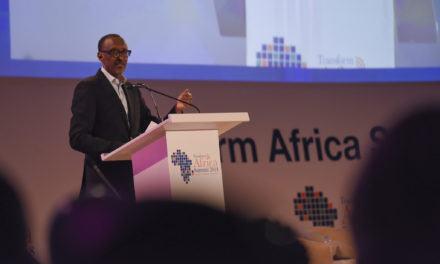 «Forum Économique Africain» – Paul Kagame appelle l'Afrique à déployer des efforts concertés
