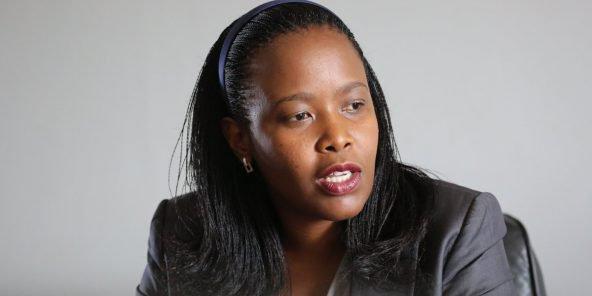 Rwanda – Clare Akamanzi : « Nous comptons créer 150 000 emplois par an d'ici 2025 »