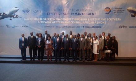 Le Rwanda et le Togo ont conclu un Accord bilatéral pour utiliser leurs Aéroports
