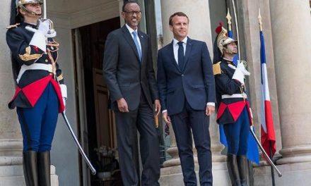 Kagame et Macron décident de créer un Comité d'Experts pour éclairer le passé litigieux et mieux privilégier l'avenir