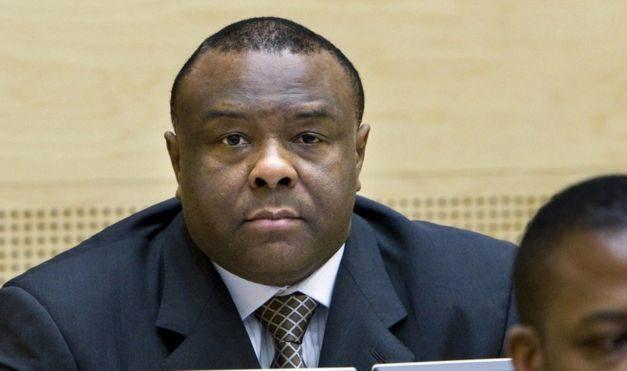 RDC: la Belgique accepte d'accueillir Jean-Pierre Bemba