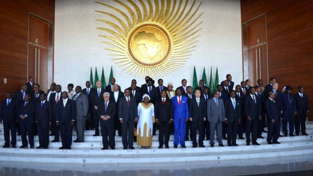 Mauritanie : 31 è sommet de l'Union Africaine