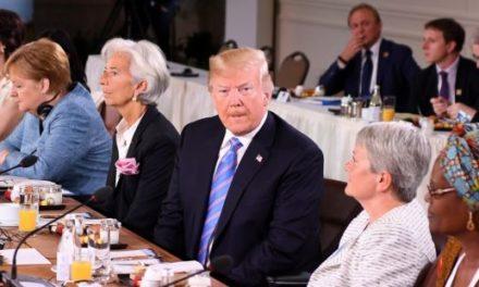 Trump torpille l'accord final, le G7 vire au fiasco