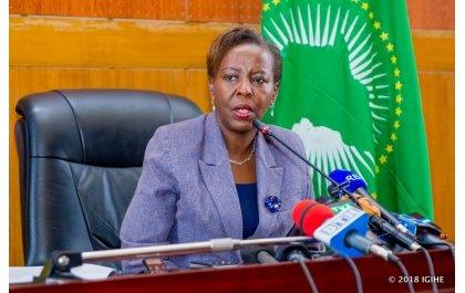 U Rwanda rwizeye ko u Burundi na RDC bizashyigikira kandidatire ya Mushikiwabo muri OIF