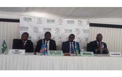 Rwanda- Rdc clarifient les frontières communes : des ponts économiques et non des barrières