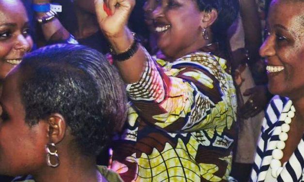 LIÈGE : UBUSABANE BWABANYARWANDA 23/06/18