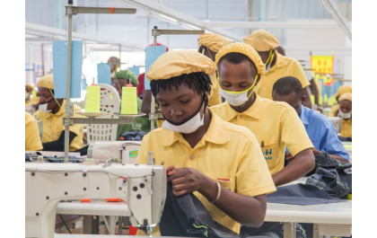 Le Rwanda décidé à payer les taxes sur les marchandises exportées aux Etats Unis