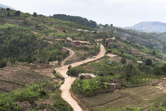 Le Rwanda avance à marche forcée pour réparer son environnement