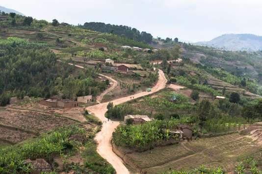 La longue marche du Rwanda pour réparer son environnement