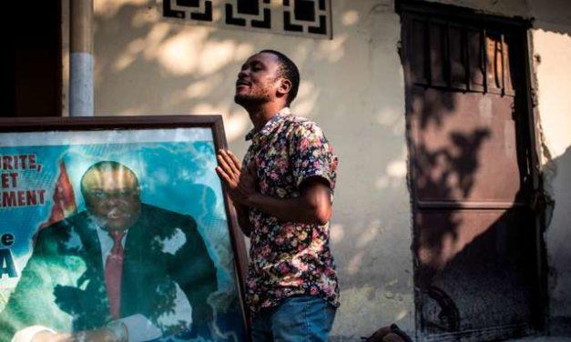 L'acquittement de Jean-Pierre Bemba révèle les échecs de la CPI