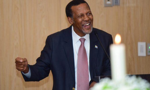 Rwanda – Le doyen des diplomates au Rwanda exige la chasse aux fugitifs du Génocide perpétré contre les [Ba]Tutsi