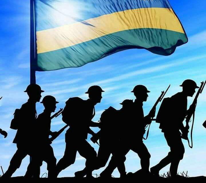 RWANDA DIASPORA : INVITATION A LA JOURNÉE DE LIBÉRATION LE 2018