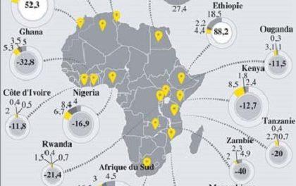 INVESTISSEMENTS : IDE en Afrique : ange ou démon ?