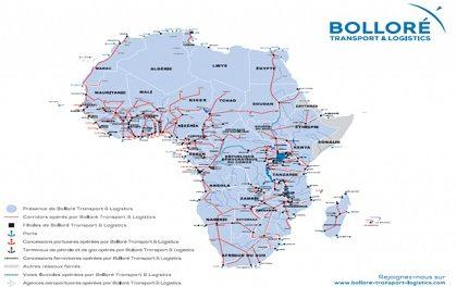 FRANÇAFRIQUE : Bolloré, la Françafrique et le Capitalisme Attrape-Tout