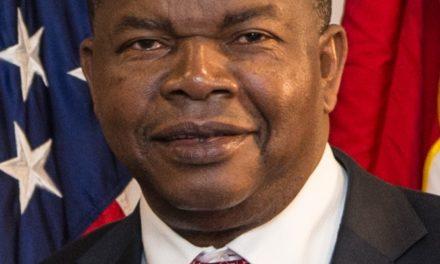 Joan Lourenco, le nouveau visage de l'Angola