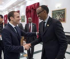 Francophonie, la courte échelle de Macron à Kagame