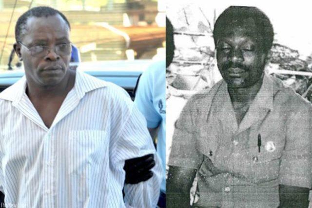 Procès en appel de Ngenzi et Barahira. Vendredi 8 juin 2018. J 22