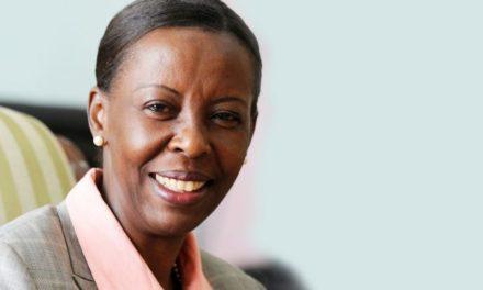 Francophonie: la Rwandaise Mushikiwabo cherche à rallier les voix africaines